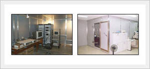 Wholesale Other Manufacturing & Processing Machinery: Shield Room