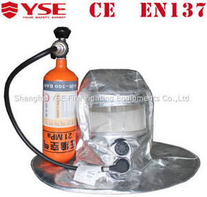 Wholesale eebd: MSA Similar 2L CE Approved Personal Fire Escape EEBD