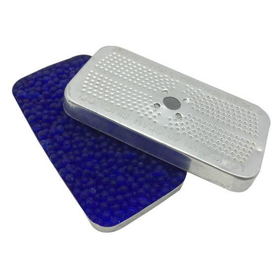 Sell 40G Moisture Proof Powerful Silica Gel Dehumidifier Tin Box