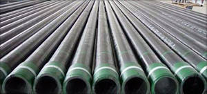 Wholesale j55 steel pipe specifications: Oil Casing Pipes
