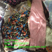 2013 Fashion Mixed Secondhand Used Clothing for Sale