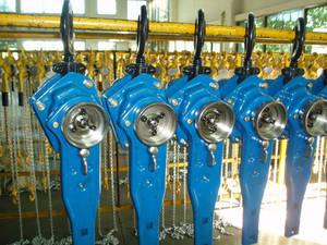 Wholesale lever block: HSZ Lever Block ,HSZ Lever Hoist,  Chain Hoist