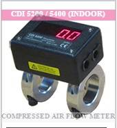 Wholesale scf: CDI-ME COMPRESSED AIR CLAMP-ON MASS FLOW METER