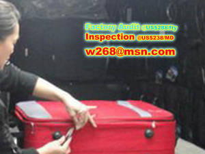 Wholesale jeans label: China Suitcase / Backpack / Bag Quality Inspection Services