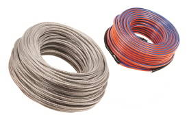 Wholesale Wires, Cables & Cable Assemblies: Snow Melting Cable