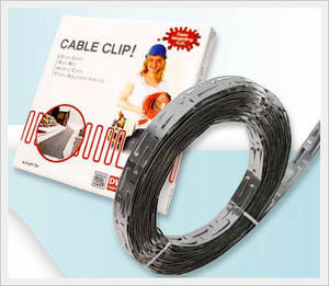Wholesale Pipe Fittings: Cable Clip Band