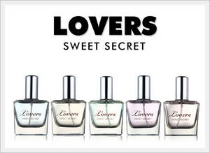 Wholesale Fragrance & Deodorant: Lovers Sweet Secreat