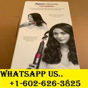 Wholesale Hair Dryer: NEW SEALED Dyson  Airwrap Complete Styler - for Multiple Hair Types and Styles