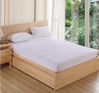 Waterproof Mattress Cover Luxury Terry Cloth Mattress Protector Sheet On Elastic Offer