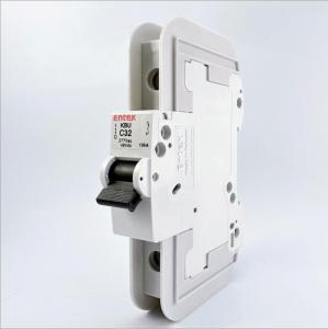 Wholesale low voltage cable: Mini Circuit Breaker 1P 6 - 63A MCB