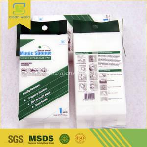 Wholesale wave shaped tile equipment: Eco-friendly Melamine Nano Sponge
