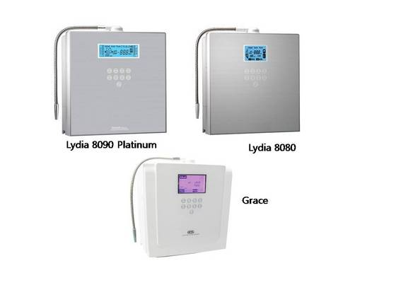 Water Softener and Purifier: Sell Alkaline Water Ionizer