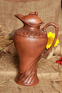 Wholesale Other Drinkware: Pitcher Antique Decor