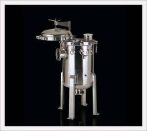 Wholesale multi bag filter housing: Sanitary Housing & Bag Filter Housing