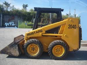 Wholesale mini wheel loader: Used Skid Steer Loader