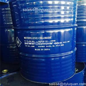 Wholesale oxygen tanks: Methylene Chloride