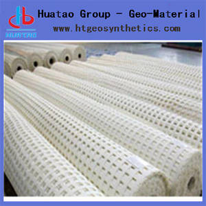 Wholesale polyester geogrid: Plastic Geogrid