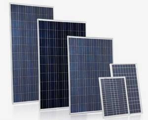Wholesale Solar Cells, Solar Panel: 300W CEC Listed  High Efficiency Solar Panels