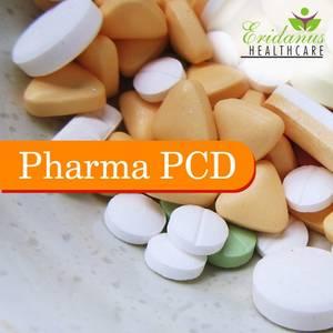 Wholesale franchisee: Pharma PCD