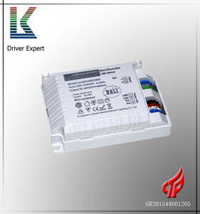 Wholesale driver ic: Manufacturer IC Design Dali Dimmable 48v 24V 45W LED Driver for Home Lighting