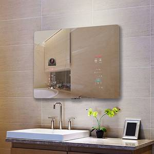Wholesale smart mirror: 23.6 Inch Smart Mirror with Touch Screen