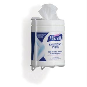 Wholesale canister: PURELL Antimicrobial Wipes Plus 270 Count Canister