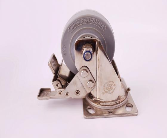 Sell Caster with brake