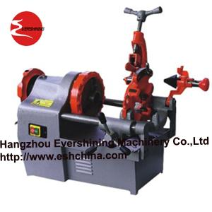Wholesale electrical pipe: Electric Pipe Cutting Threading Machine