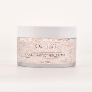 Wholesale flowering tree: Forget-me-not Petals Mask