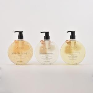 Wholesale golden: Golden Foils Body Wash