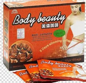 Wholesale slimming coffee: Body Beauty Slimming Coffee