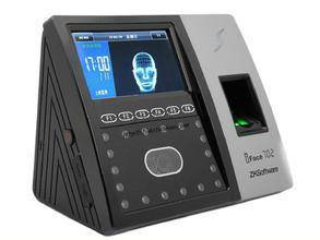 access control: Provide Touch screen Face Access Control System And Fingerprint Time Attendance