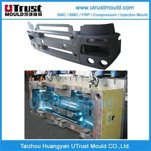 Wholesale taizhou: Smc Car Bumper Press Mould in Taizhou