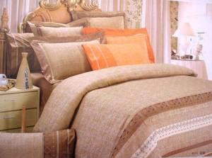 Wholesale bed linen: Jacquard Bed Linen