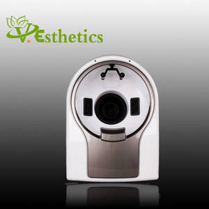 Wholesale camera & photo: 4S01&4S02 Magic Mirror Professional Skin Analyzer
