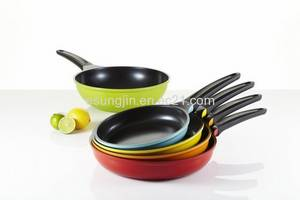 Wholesale fry pan: Frying Pan Nonstick Pan
