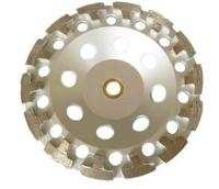 Concrete Grinding Wheels - Turbo Shape 3