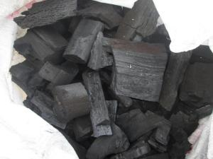 Hardwood Charcoal for BBQ Grill