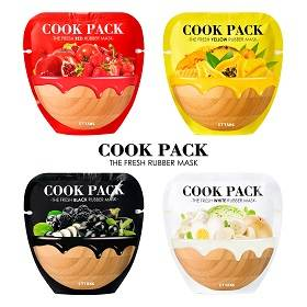 Wholesale face mask used in: Ettang COOK PACK the FRESH