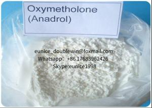 Wholesale binding cover: Injection Oral Oxymetholon / Anadrol 434-07-1