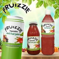 Sell Vegetables and Fruit Juices