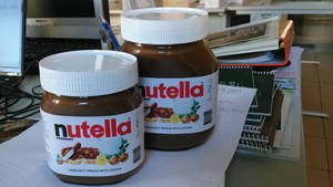 Wholesale ferrero nutella chocolate: Ferrero Nutella Chocolate