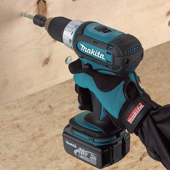Sell Clearance SALE! Original Makita power tools LXT1500 18-Volt LXT Lithium-Ion