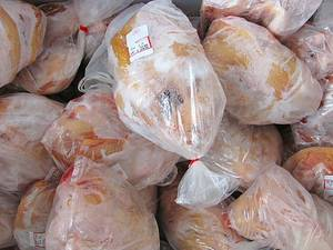 Wholesale suppliers: Halal Frozen Chicken Verified Worldwide Supplier