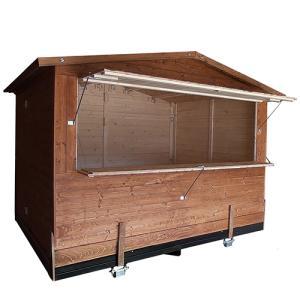 Wholesale foundation case: Folding Christmas Market Stalls