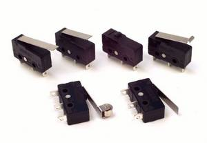 Wholesale micro switch: Ss Series Micro Switch
