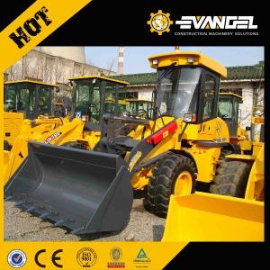 Wholesale construction machinery: Front End Loader Payloader Construction Machinery Price