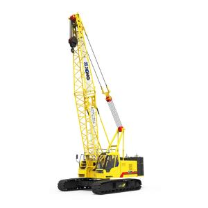 Wholesale construction tower crane: Mobile Crawler Crane XCMG SANY ZOOMLION CHINA 55T/150Ton/350Ton
