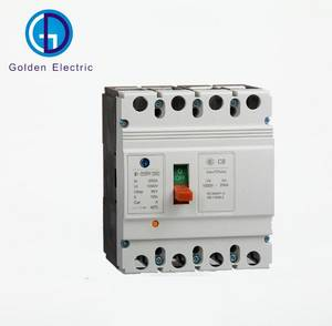 Wholesale Circuit Breakers: Factory Supply Hot Solar System 2P 3P 4P 100A,630A 800vdc,1000vdc,1200v DC BREAKER DC MCCB