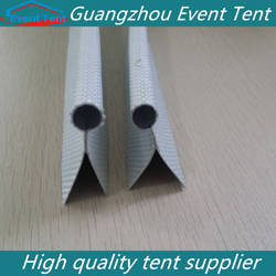 Wholesale awning tent: 8mm Keder Single Sided Keder (For Tent Accessories ) with Awning Parts